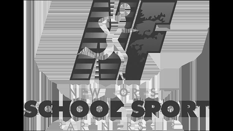 Client logo - New Forest School Sports Partnership