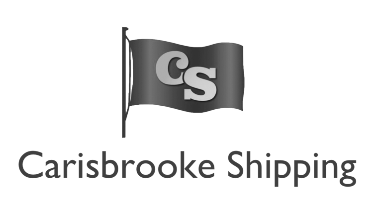 Client logo - Carrisbrooke Shipping