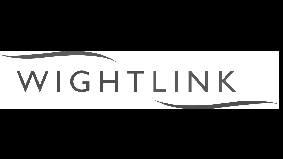 Client logo - Wightlink